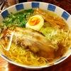 【今週のラーメン534】 麺屋 ひょっとこ (東京・有楽町) 和風柳麺
