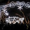 【大阪・中之島】OSAKA光のルネサンスの写真紹介