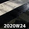 週報 2020W24
