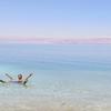 ヨルダン -死海では本当に体が浮くのか?-