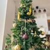 12月!Amazonのクリスマスツリーが安くてお得なのでシェア