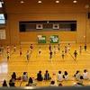 3年生:分散授業参観⑦ 3組後半 ダンス