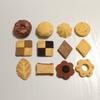 手作りクッキー(おもちゃ)!