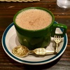 CAFE オーケストラ|西荻窪のチャイがすごい南インドカレー屋さん