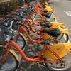 【台湾公共レンタサイクル】悠遊卡(台湾交通系ICカード)で利用がお得です!KIOSKでYouBike(U-Bike)の会員登録をする方法