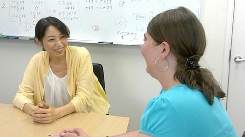 教えるのは日本語だけでなく日本文化や日本そのもの
