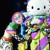 2016年8月19日の『Miracle Gift Parade(ミラクルギフトパレード)』出演ダンサー配役一覧