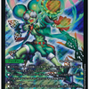 【ボントボルト】緑のレジェドギ⁉疑似調和持ちのマッハファイター!