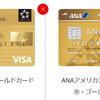 カードと言ったらAMEX、、、それともVISA、、、?