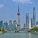 上海徒然ブラブラ街歩き