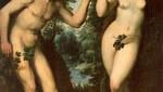 アダムとイヴに関する絵画を集めてみた