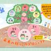徳島の教育を変える!「未来の根っこのプロジェクト」のプレゼン用イラスト描かせていただきました