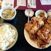 『その日唐揚げを思い出した』∴ 中華料理 順和園