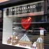 SWEETなスイス?気になるチョコレート&話題のショコラティエ。