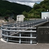 【兵庫・鳥取・岡山】収活の旅⑦ 菅沢ダム、八塔寺川ダム
