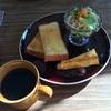 B級グルメ食レポ リエットカフェ(カフェ:岐阜県多治見市)