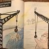 【画像あり】五味太郎のらくがき絵本で父が想像を超える落書きしてた