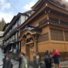 ビバ!野沢温泉 飯山駅・野沢温泉ライナー・大湯