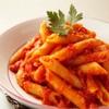 その192 【イタリア料理の名前シリーズ】ペンネアラビアータ