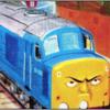 キャラ紹介49 国鉄のディーゼル機関車たち(18~23巻)