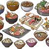 インディゴチルドレンの食事の取り方や好きな食べ物