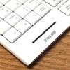 ノートパソコンでUSBキーボードを使ってみた