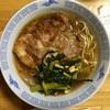 台湾風カツ煮:滷排骨(ルーパイグー)