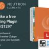 【終了】PluginBoutiqueがiZotope『Neutron Elements』が実質無料になるキャンペーンを実施中!!