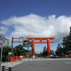 京都・『ルーブル美術館展』と『マグリット展』