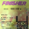 【結果】淀川国際ハーフマラソン