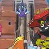 ポケットモンスター サン&ムーン 第51話 雑感 リーリエ、グラジオにはこんなに素敵で頼もしい仲間がいる。