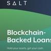 【暗号通貨】まだ間に合う?SALT ICOの参加方法・買い方