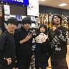 【シマレコ】ASTRO ASHTRAY「宛名のないうた」入荷しました!!!!
