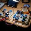実験バッテリードライブ(評価編3)