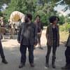 ウォーキング・デッド/シーズン9【第6話】あらすじと感想(ネタバレあり)Walking Dead