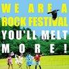 【アルバム紹介】WE ARE A ROCK FESTIVAL / ゆるめるモ!