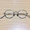 JINSの12,000円メガネがコスパ抜群。ミニマルなオールチタンでデザイン性◎
