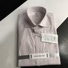 UNIQLOのスーパーノンアイロンシャツ!スリムフィットをレビュー。