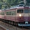 えちごトキめき鉄道の413系・455系の復活に寄せて
