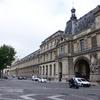 2017年欧州旅行:パリ(というかルーブル)