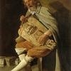 ハーディ・ガーディ(ヴィエル)の楽しくて、やがて悲しき音色。クープラン『偉大なる古き吟遊詩人組合の年代記』~ベルばら音楽(10)