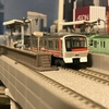 相模鉄道 8000系 旧塗装