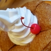 コメダ珈琲のシロノワールをやっと食べた!