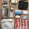 【九州】夏の終わりに行ってみた 荷物編【ぶらり旅】