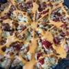 ピザハットのハロウィンブラック一択!ハロパは盛り上がっちゃおう!