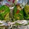 【超簡単レシピ】ピーマンは丸焼きすべし!種まで食べられる、子供も丸かじりする程美味しくてビタミンC豊富で超おすすめ!