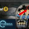 遂にPC版Fallout76ベータ版の事前ダウンロードが開始!