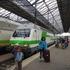フィンランドで寝台列車の旅【サンタクロースエクスプレス】