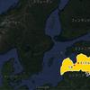 北欧のグルメ国、ラトビア旅行記