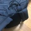 【持ち物】UNIQLO 3wayバッグ その後